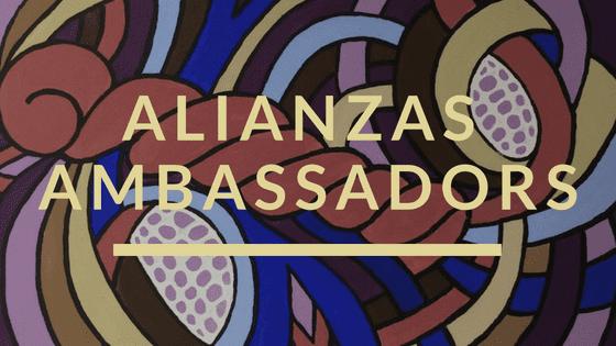 Graphic: Alianzas Ambassadors